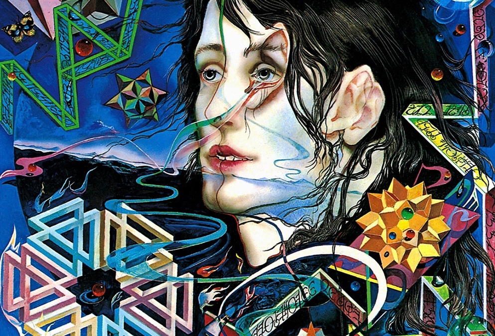 a wizard a true star psychedelic album by todd rundgren