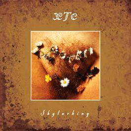 xtc psychedelic album skylarking