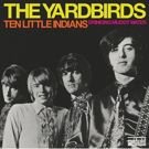Psychedelic Yardbirds record with Jimmy Page