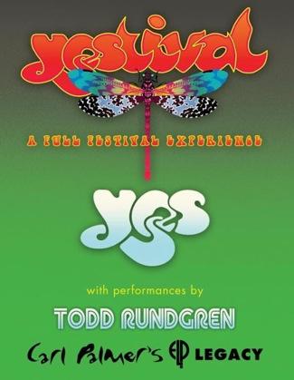 Yes festival 2017
