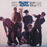 Byrds' Younger Than Yesterday LP
