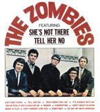 the zombies debut album